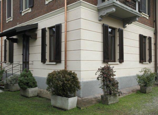 Persiane in pvc per finestre scorrevoli e a libro mondorinnovo - Persiane per finestre scorrevoli ...