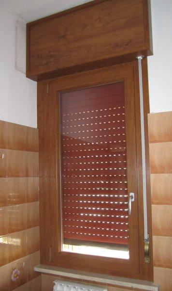 Serramento pvc Castellanza dotati di ferramenta perimetrale con migliore tenuta termica e acustica e sicurezza dalle infrazioni.