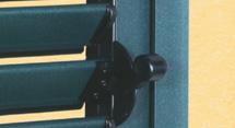 persiane lamelle orientabili