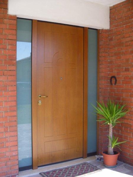 Preventivi installazione porte blindate busto arsizio e saronno - Porte in vetro da esterno ...
