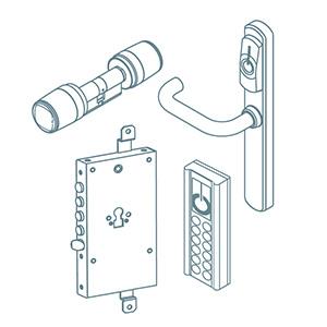 serratura-elettronica